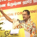 Sri G CBE massprayer