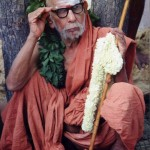 Sri Chandrasekhara Saraswathi Swamigal
