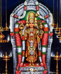Sri Abhirami
