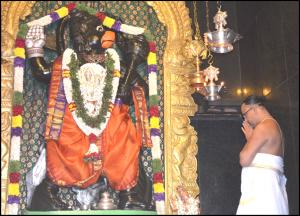 Sundara Hanuman ji