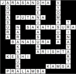 Solution-KrishnaDemons-Crossword