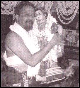 SwamijiWithKrishna