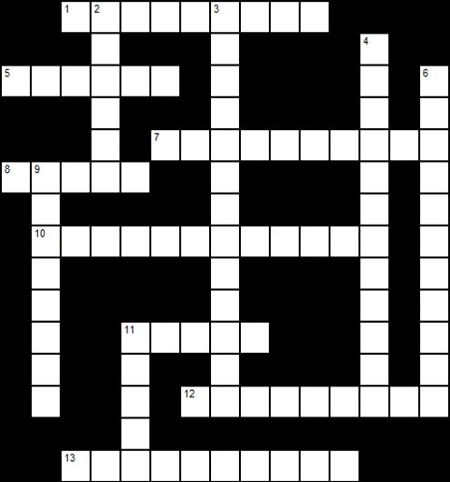 VedaVyasa-Crossword