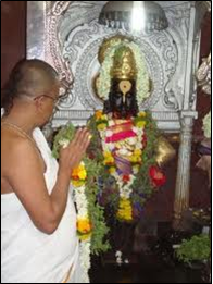 Sri Swamiji in Pandarpur