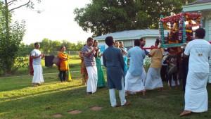 Sri Paduka Purappadu 3