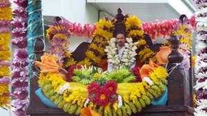 Sri Paduka Purappadu