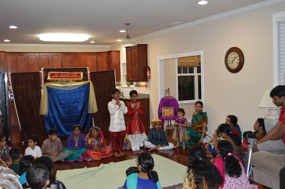Gopakuteeram Performance in Raleigh,North Carolina