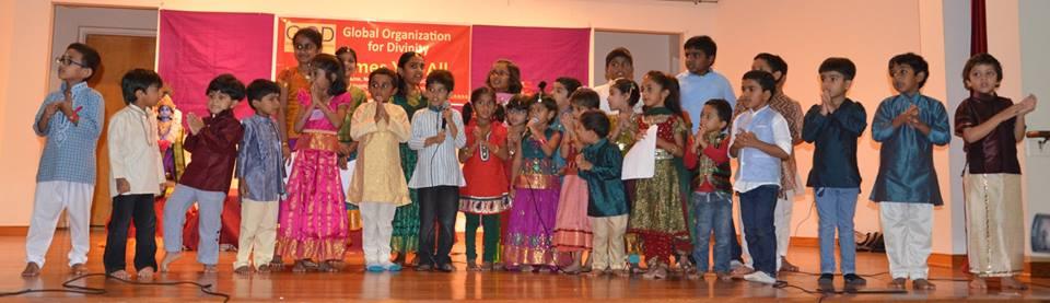 Special Gopakuteeram Performance in Richmond,VA