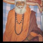 Swami Shantanandapuri Maharaj