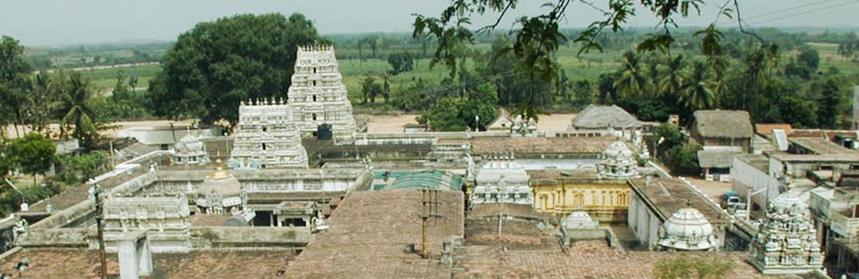 Devanatha Swami Temple