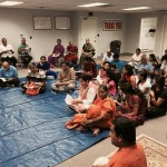 Guru Poornima Celebrations in Boston,MA