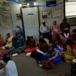 Radhashtami celebrations at Houston Namadwaar