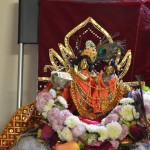 Srimad Bhagavata Saptaham and Radha Kalyana Mahotsav at Acton Hindu Temple in Boston