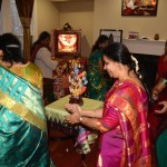 Radha Kalyanam in Atlanta