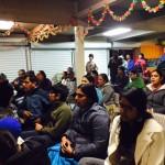 Srimad Bhagavata Saptaham in Bay Area,CA–Dec'2015