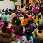 Annual Namadwaar Madhura Utsav and Srimad Bhagavata Katha–Dec'2015