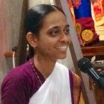 Sri Poornimaji's Bhagavad Gita Bhakti Yoga Series in Houston