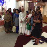 """""""Hanumath Prabhav"""" – 2-day discourse series at Bharatiya Cultural Society of Alberta"""