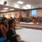 3-day Discourse Series on 'Bhagavad Gita- Bhakti Yoga' at Hindu Society of Alberta