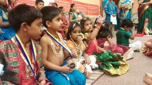 Madhura Gitam and Gopa Kuteeram Anniversary in Canton MA