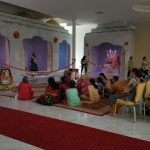 Hanumath Prabhavam by Sri Poornima ji in Chicago, IL