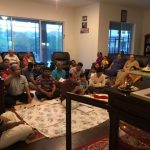 Guru Poornima and Aashada Ekadasi Celebrations in Orlando, FL