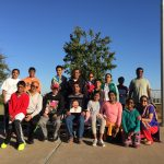 Annual 5K Nama Walkathon in Dallas, TX