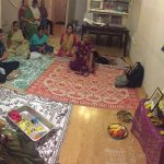 Deepavali and Sri Swamiji's Jayanthi Celebrations in Bay Area, CA
