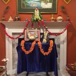 Sri Swamiji's Jayanthi Celebrations in Boston,MA