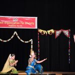 'Bhakti Sugandham'-A Bharatanatyam Dance Ballet in Houston