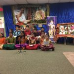 Madhura Utsav in Boston Dec'2016