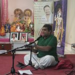 2-Day Madhura Utsav in New Jersey