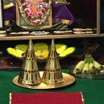 Andal Kalyanam and Special Dhanur Masa celebrations in Richmond VA