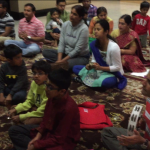GOD Satsang held at Hindu Temple of Casselberry in Orlando
