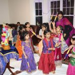 Sri Chaitanya Mahaprabhu Jayanthi Celebrations in Boston, MA