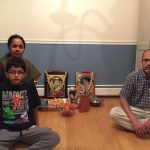 Special Satsang in Rye, New York