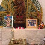 Hanumadh Jayanthi Satsang in Redding, CA