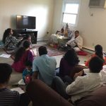 G.O.D Satsang Commences in Utica, New York