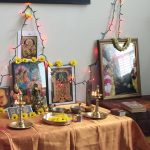 Sri Narasimha Jayanthi Celebrations in Hopkinton, Boston