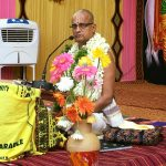 Cherished Memoirs 48 – Sri Swamiji's visit to Ambai