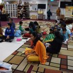 Sri Narasimha Jayanthi Celebrations in South Plainfield, New Jersey