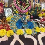 Sri Ramanujachaarya's Jayanthi Celebrations in Edison, NJ