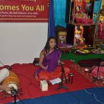 Virginia Namadwaar's First Year Anniversary Celebrations
