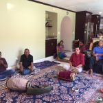 Guru Poornima Celebrations in Bay Area
