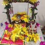 Janmashtami Celebration by Orlando GOD Satsang, FL