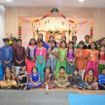 'Vibrant India' – Gopa Kuteeram Summer Camp, Atlanta GA