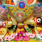 Sri Jagannath Parivar First Jayanthi  Celebrations in Virginia Namadwaar