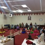 Ground Breaking Satsang in Albany, NY