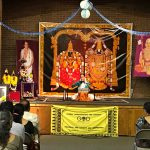 'Sri Ramanuja Vaibhavam'- 5-Day Discourse series in Detroit, MI
