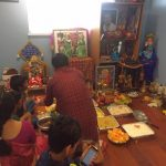 Nama Saptaham in Bay Area,CA